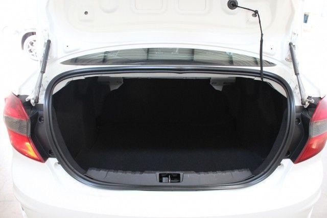 Ford Ka SEDAN SE 1.0 12V 4P - Foto 14