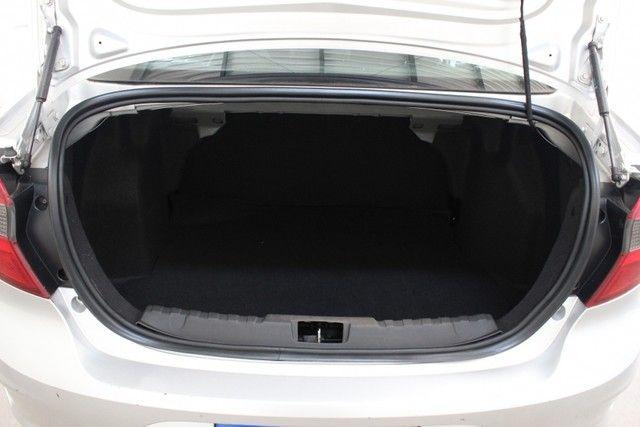 Ford Ka SEDAN SE 1.0 12V FLEX 4P - Foto 16