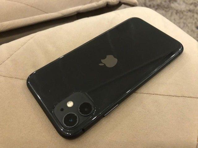 iPhone 11 Preto - Foto 2