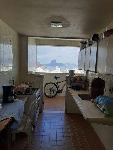 Apartamento com 2 dormitórios para alugar, 98 m² - Icaraí - Niterói/RJ - Foto 17