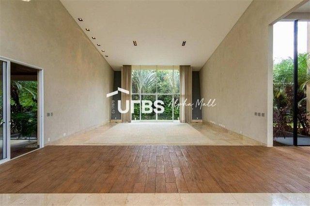 Casa de condomínio para venda possui 700 metros quadrados com 4 quartos - Foto 13