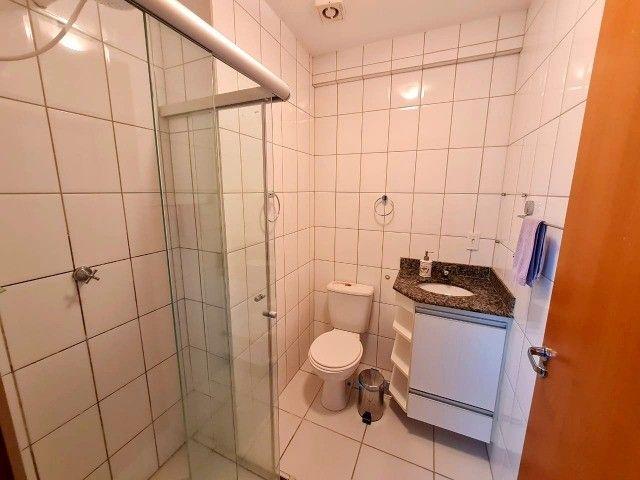 Lindo Apartamento 1 Quarto para Venda no Ed. Luna Park em Aguas Claras - Foto 8