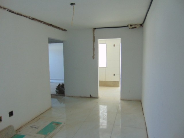 Lindo apto com excelente área privativa de 2 quartos em ótima localização. - Foto 2