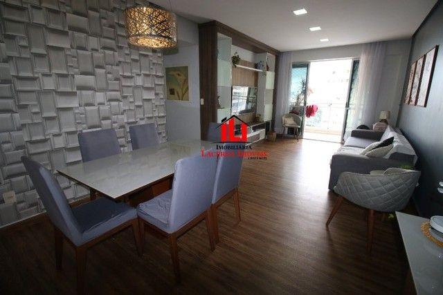Apartamento com 4 Quartos no 8º Andar No Residencial Equilibrium - Foto 4