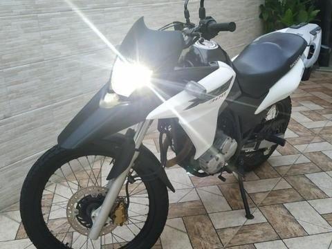 Honda XRE 300 2019