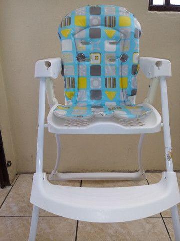 Cadeira de refeição - Foto 4