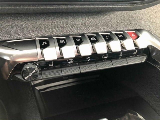 5008 2019/2019 1.6 GRIFFE PACK THP 16V GASOLINA 4P AUTOMÁTICO - Foto 16