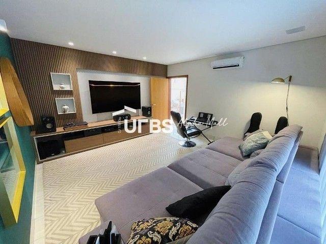 Casa de condomínio para venda com 352 metros quadrados com 4 quartos - Foto 8