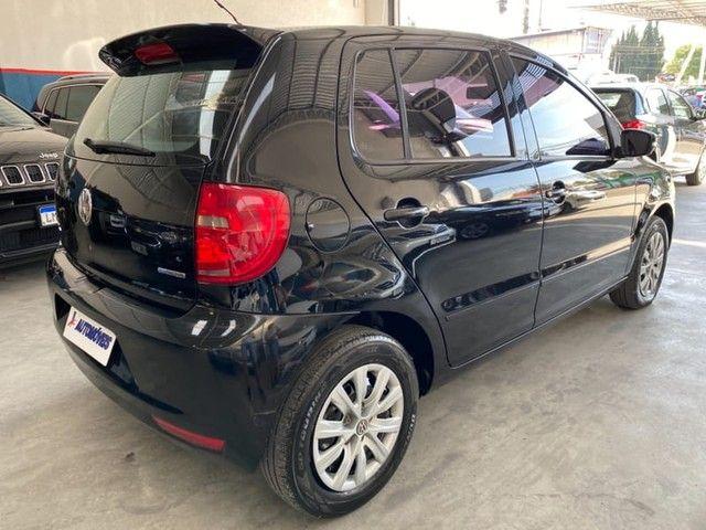 Volkswagen Fox Bluemotion GII 1.0 Flex  - Foto 4