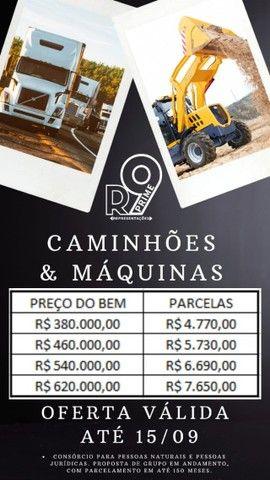 Venha comprar seu carro, casa, apartamento, caminhões e maquinas agrícolas  - Foto 4