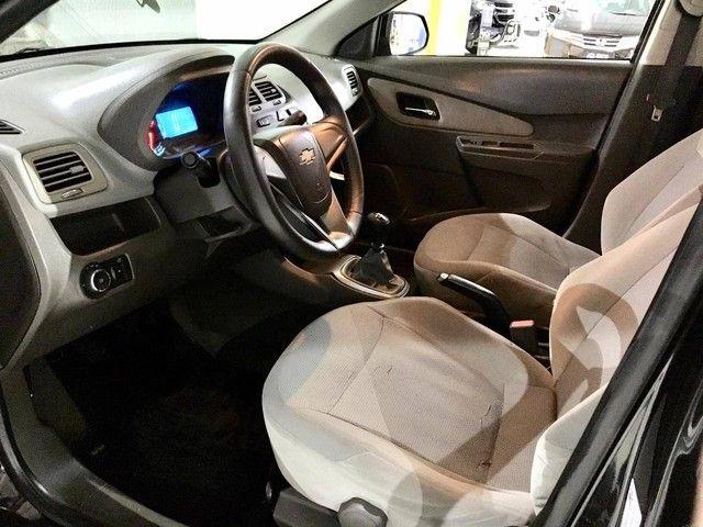 Chevrolet Cobalt 2012/2012 1.4 Sfi Ltz!!! Oportunidade Única!!!!! - Foto 8