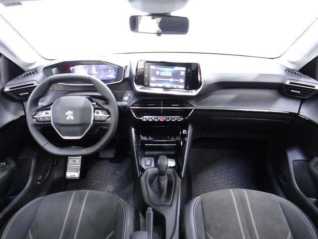Peugeot 208 GRIFFE 1.6 FLEX 16V 5P AUT. - Foto 6