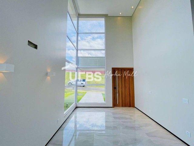 Casa de condomínio para venda com 214 metros quadrados com 3 quartos - Foto 11