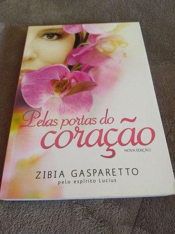 Livros Zibia Gasparetto - Foto 2