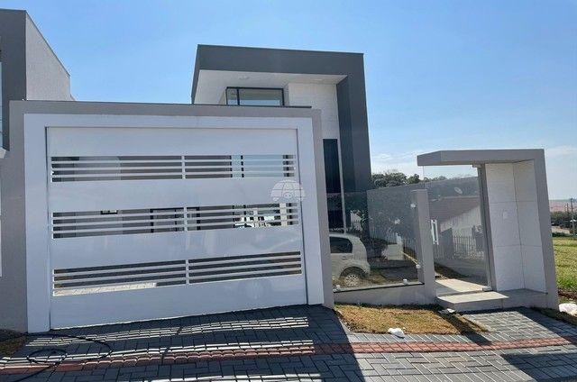 Casa à venda com 3 dormitórios em Parque do som, Pato branco cod:932042 - Foto 2