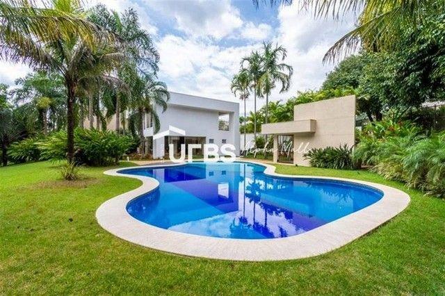 Casa de condomínio para venda possui 700 metros quadrados com 4 quartos - Foto 3