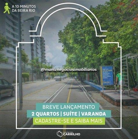 1 Oportunidade de Morar na Madalena, Recife, Melhor Preço, 2 Quartos com Suíte! - Foto 2