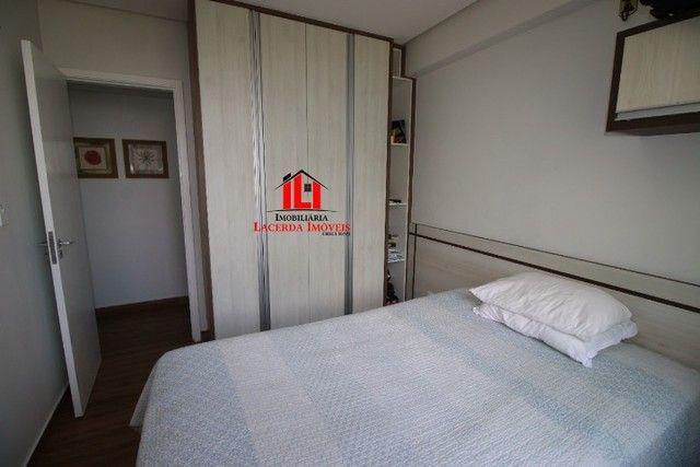 Apartamento com 4 Quartos no 8º Andar No Residencial Equilibrium - Foto 17
