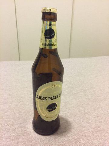 Abridor de garrafa de cerveja Imaginarium