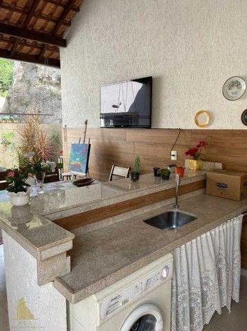 Excelente casa no Residencial Nova Barra em Barra do Piraí - Foto 20