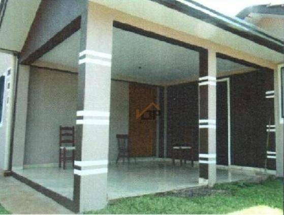 Casa com 3 dormitórios à venda, 98 m² por R$ 74.825,85 - Lot Manica - Pinhal de São Bento/ - Foto 3