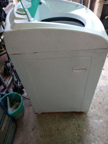 Vendo máquina de lavar Consul maré super 10 kg - Foto 3