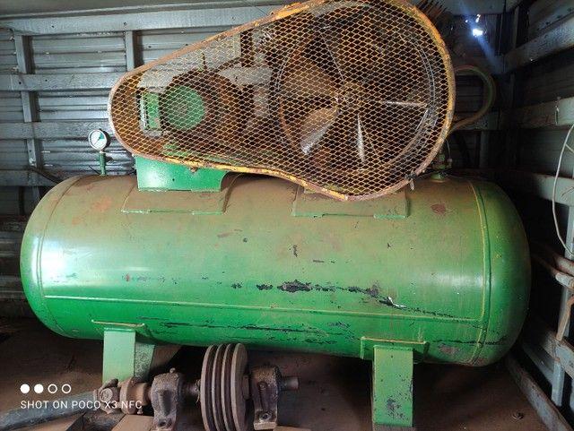 Compressor de ar schulz - Foto 2