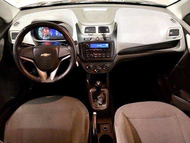Chevrolet Cobalt 2012/2012 1.4 Sfi Ltz!!! Oportunidade Única!!!!! - Foto 5