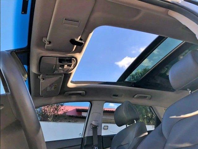 Hyundai Tucson 1.6 GLS Turbo GDI 2020 | Impecável Teto Solar Panorâmico - Foto 11