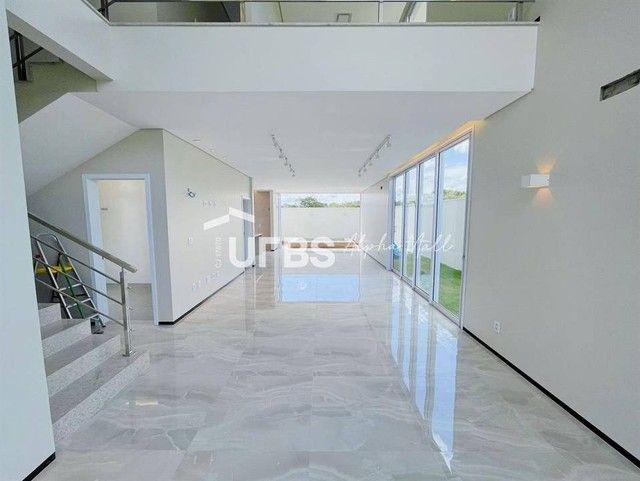 Casa de condomínio para venda com 214 metros quadrados com 3 quartos - Foto 3