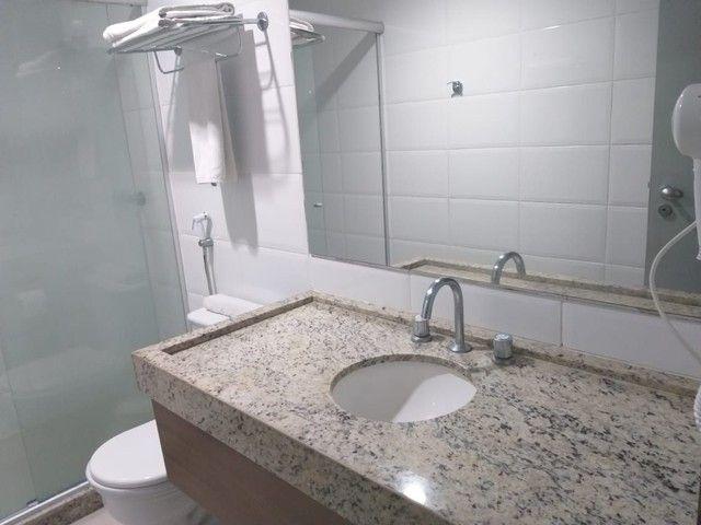Condomínio/água/energia elétrica/limpeza/tudo incluso - Foto 7