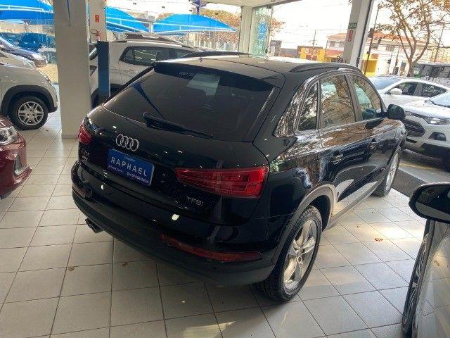 Audi Q3 1.4 Tfsi Ambiente Gasolina S Tronic 2016 *** 63.000 km rodados - Foto 6