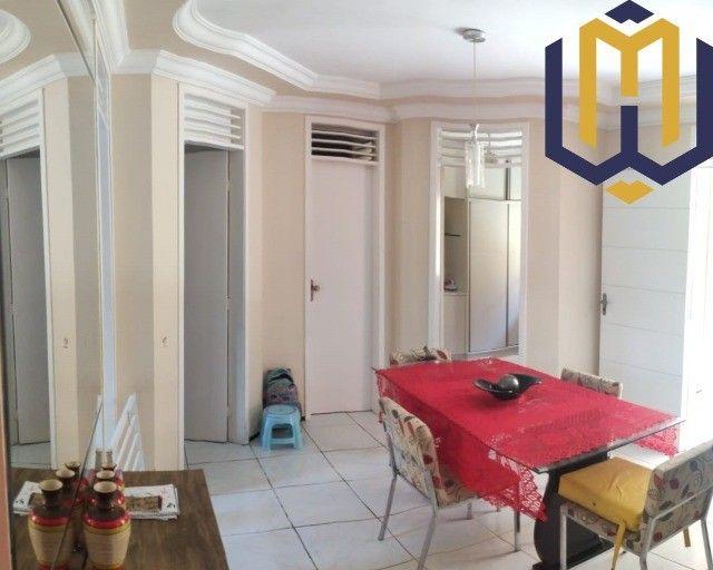 Vendo apartamento no rodolfo teofilo - Foto 5