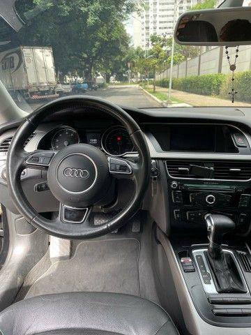 Audi A5 1.8  - Foto 9