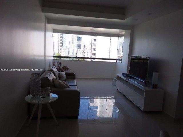 Apartamento 3 Quartos para Venda em Recife, Boa Viagem, 3 dormitórios, 1 suíte, 1 banheiro - Foto 8