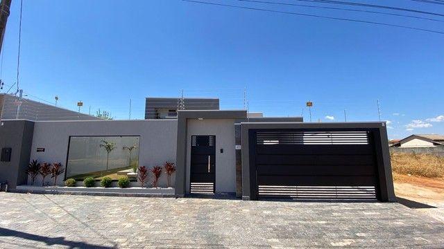 Casa 3 Quartos sendo 2 suítes Caldas Novas Goiás - Foto 4