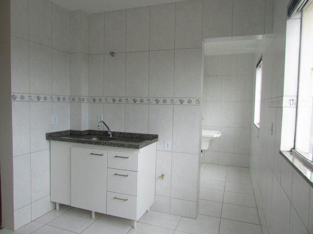 Apartamento para alugar com 3 dormitórios em Jardim carvalho, Ponta grossa cod:02363.001 - Foto 5