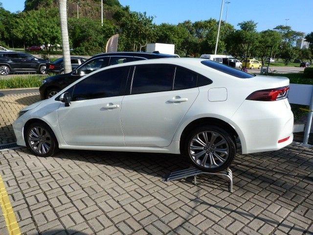 Toyota Corolla 2021 2.0 vvt-ie flex xei direct shift - Foto 4