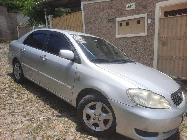 Corolla 1.8 04/05 manual - Foto 5