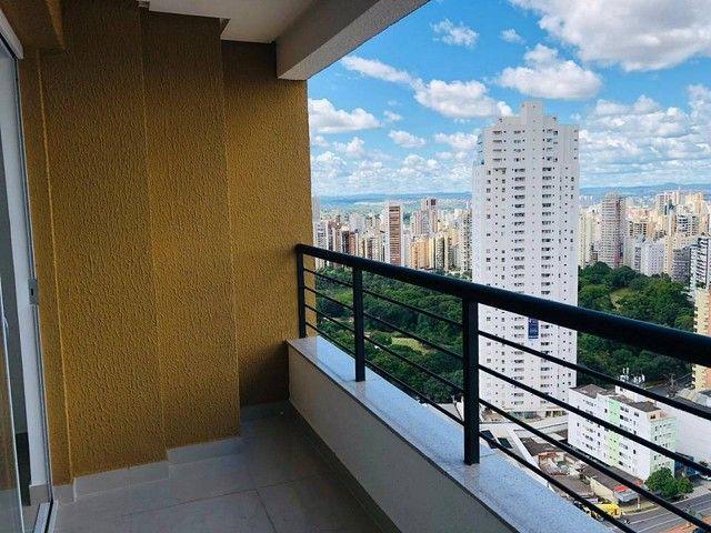 Apartamento NOVO, 3 Q. 1 suíte no Setor Oeste - Foto 16