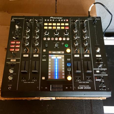 DJM 2000 Pioneer - Muito Novo!
