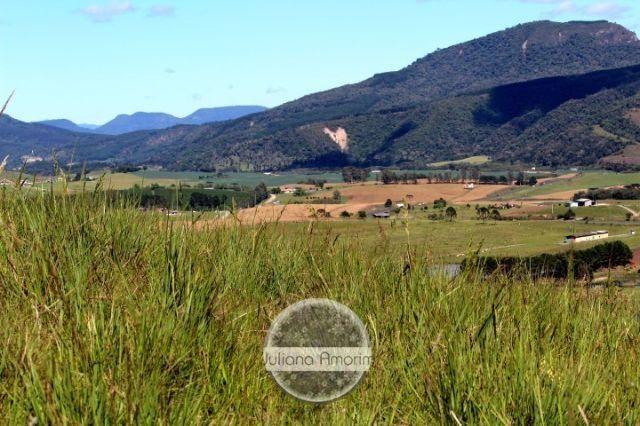 Terreno as margens da BR 282 em Bom Retiro - Foto 9