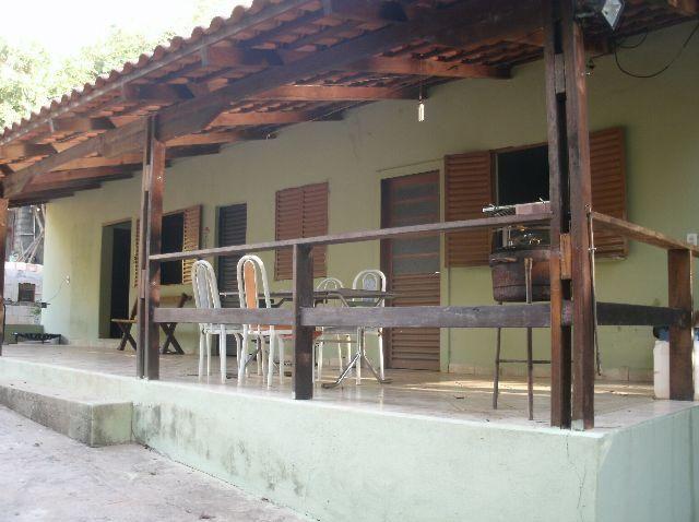 Rancho/pousada para lazer e pescaria, as margens do Rio São Francisco, 3 quartos, uma suit - Foto 11
