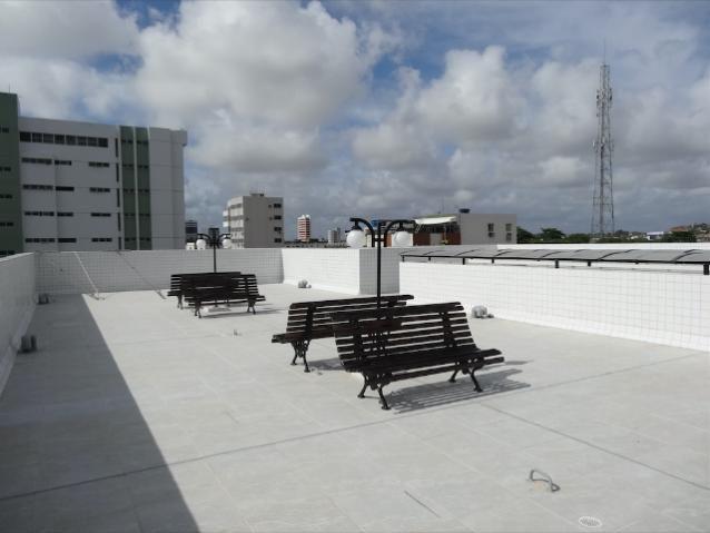 Apartamentos prontos pra morar em Olinda, 3 quartos, 1 suíte, 100mts da praia - Foto 7