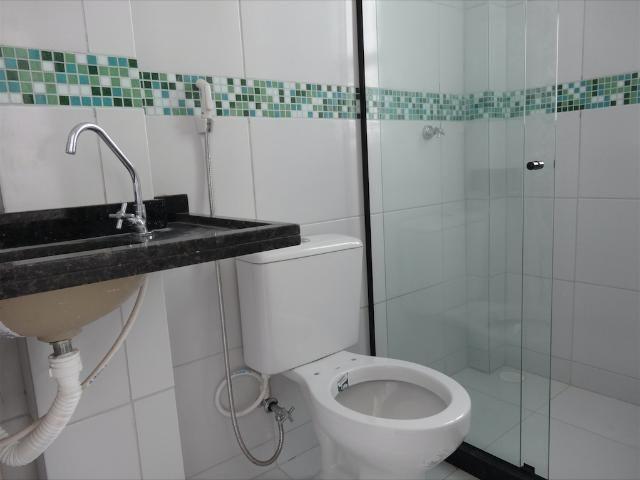 Apartamentos prontos pra morar em Olinda, 3 quartos, 1 suíte, 100mts da praia - Foto 13