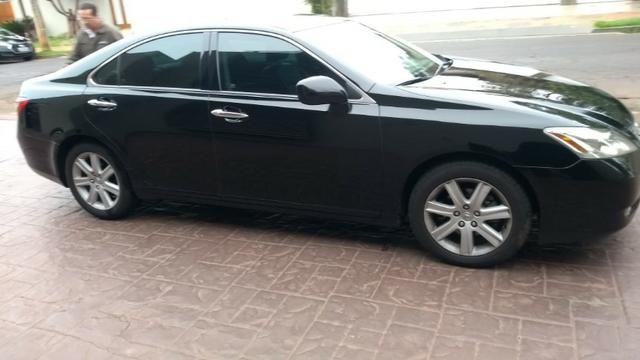 Perfect Lexus Es 350 3.5 V6 284cv 2006/2007   Único Dono