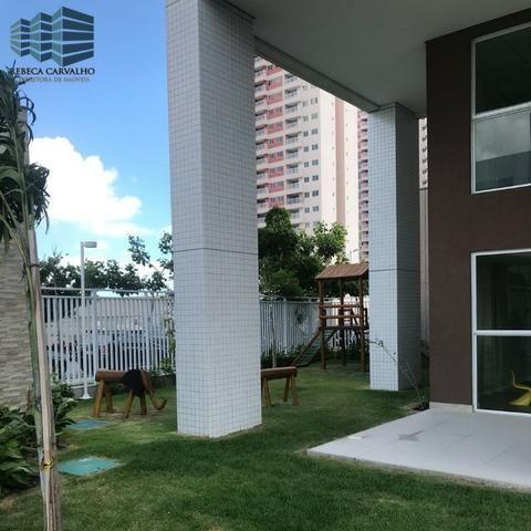 Apartamento de frente ao shopping Riomar kennedy - Fortaleza - Foto 3