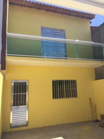 Excelente casa em Franco da Rocha bem localizada! - Foto 12