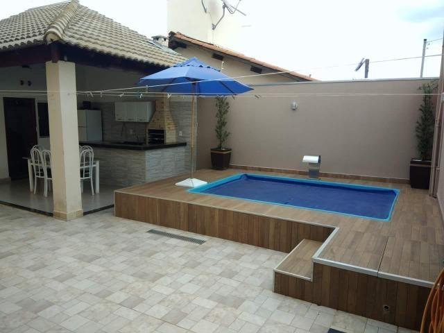 Casa em Araxá no bairro Solaris - Foto 12