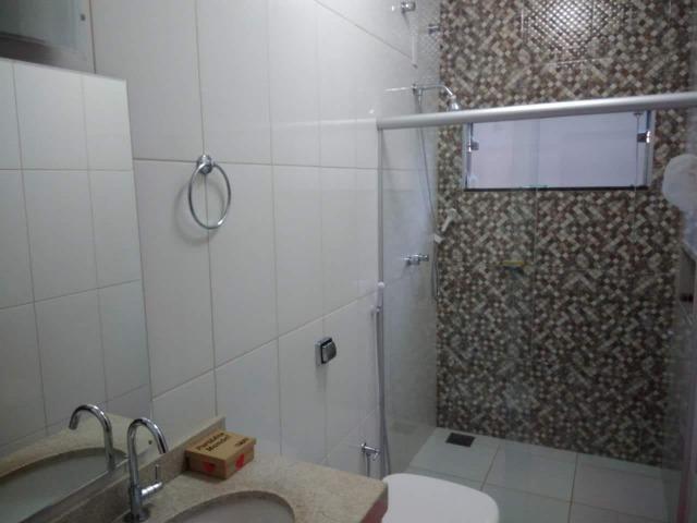 Casa em Araxá no bairro Solaris - Foto 19